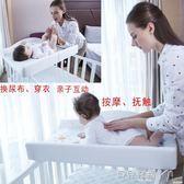 換尿布臺嬰兒尿布臺整理臺嬰兒護理臺撫觸臺嬰兒床換衣臺嬰兒換尿布臺便攜igo 貝兒鞋櫃