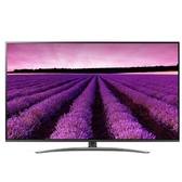 (含標準安裝)LG 55吋一奈米4K電視金屬無邊框55SM8100PWA