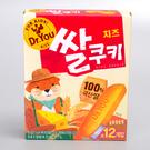 【ORION】Dr You起士風味米餅乾...