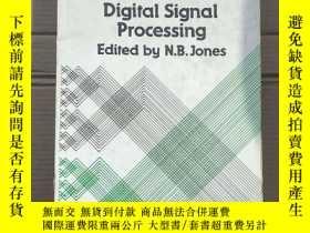 二手書博民逛書店digital罕見signal processing (P1678)Y173412