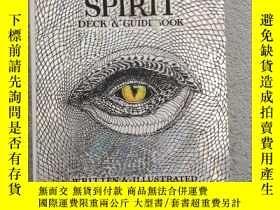 二手書博民逛書店The罕見Wild Unknown Animal Spirit