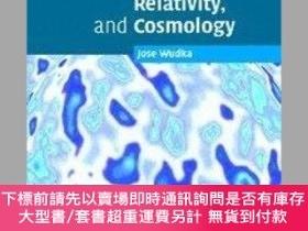 二手書博民逛書店Space-time,罕見Relativity, And CosmologyY255174 Wudka, Jo