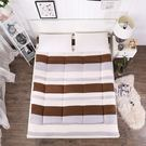 加厚1.8米榻榻米床墊學生宿舍床褥0.9...