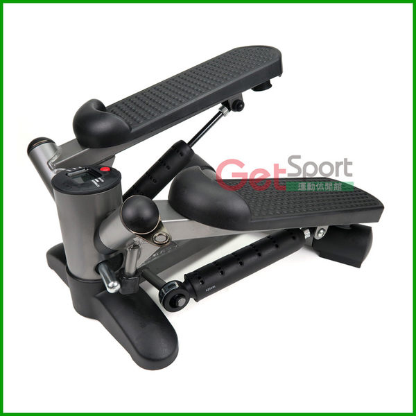 搖擺式踏步機(外向槓桿式)(瘦腿/扭腰健走機/聖誕節禮物/交換禮物)