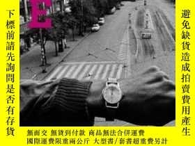 二手書博民逛書店罕見Time-時間Y436638 Amelia Groom Whitechapel Art G... ISBN