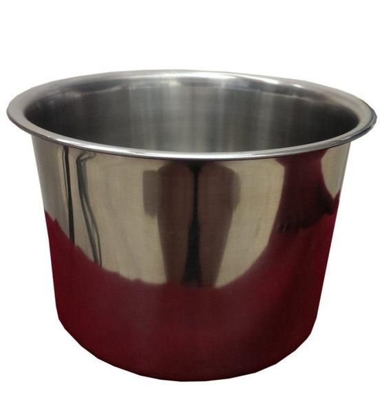 《長宏》3人份不銹鋼內鍋~#304不銹鋼材質!適用各廠牌電鍋!