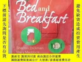 二手書博民逛書店The罕見Business of Bed and Breakfa