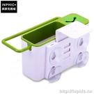 INPHIC-瀝水籃水盆掛廚房水池置物架實用清潔刷收納抹布雜物收納盒_DZJK