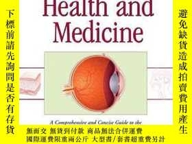 二手書博民逛書店The罕見Facts on File Encyclopedia of Health and Medicine, 4