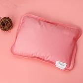 充電注水熱水袋 安全電暖寶寶 暖手腰寶毛絨學生煖宮熱寶暖水袋