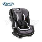 GRACO 0-12歲長效型嬰幼童汽車安全座椅 SLIMFIT LX (銀灰巨岩)