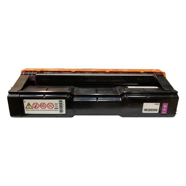 Hsp RICOH SP-C250S 紅色相容碳粉匣 適用SP-C261DNw/SP-C261SFNw