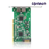 登昌恆 Uptech UT230 USB 3.0 PCI 擴充卡