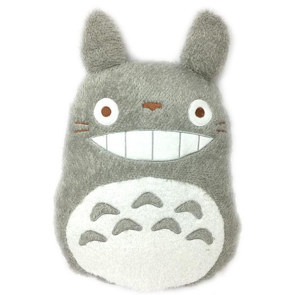 龍貓 宮崎駿 吉卜力 totoro 日本 午安枕 抱枕 靠枕 玩偶 娃娃 となりのトトロ 里和家居 RIHO