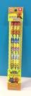 【震撼精品百貨】麵包超人_Anpanman~麵包超人六角軸鉛筆-B(3入)#06628