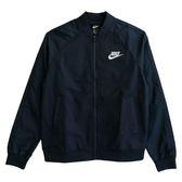 Nike AS M NSW JKT WVN PLAYERS  外套 832225451 男 健身 透氣 運動 休閒 新款 流行