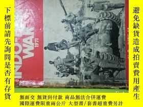 二手書博民逛書店Indo-Pak罕見War 1971Y146830 V. P. Juneja (Author) New Lig