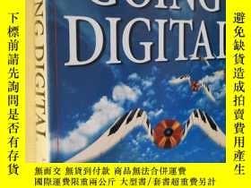 二手書博民逛書店英文原版罕見數字化:一個音樂家的技術指南 Going Digital: A Musician s Guide to