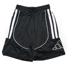 ADIDAS 短褲 CREATOR 365 2.0 黑白 網布 三線 排汗 訓練 男 (布魯克林) GL0476