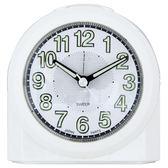 鬧鐘 TG-0167 WH NITORI宜得利家居