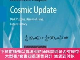 二手書博民逛書店Cosmic罕見UpdateY255174 Fred Adams Springer 出版2011