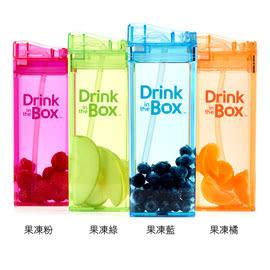 【加拿大Drink in the box】Tritan兒童運動吸管杯(大)/喝水杯/水壺/果汁杯(多款選擇)