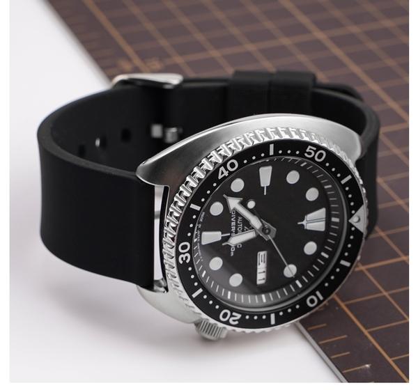 【矽膠錶帶】Ticwatch 2nd 42MM / Ticwatch E 智慧 智能 20mm 手錶 替換運動腕帶