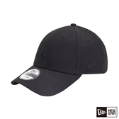 NEW ERA 9FORTY 940 MINI LOGO 洋基 黑 棒球帽