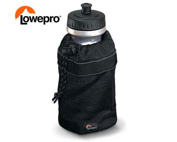 LOWEPRO 羅普 Bottle Bag 水壺袋 (出清特價 3期0利率 郵寄免運 立福公司貨) 不附水壺