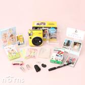 【instax mini70拍立得相機平價套餐 公司】Norns 富士FUJIFILM拍立得相機 聖誕節禮物