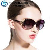 太陽眼鏡女士偏光太陽鏡女潮2018新款款開車太陽眼鏡小臉