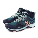 MERRELL MQM FLEX 2 MID GTX 運動鞋 健行鞋 深藍綠 女鞋 ML033708 no080