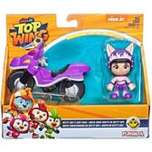 《 Top Wing 沖天小隊 》人物交通工具組 - 貝蒂 ╭★ JOYBUS玩具百貨