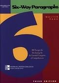 二手書博民逛書店《Six-Way Paragraphs: Advanced Level》 R2Y ISBN:0071203737