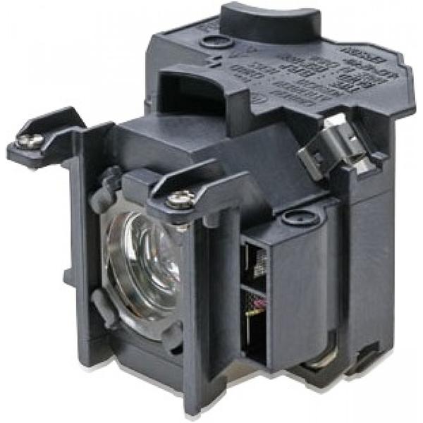 EPSON-原廠投影機燈泡ELPLP38/ 適用機型EMP-1700、EMP-1720