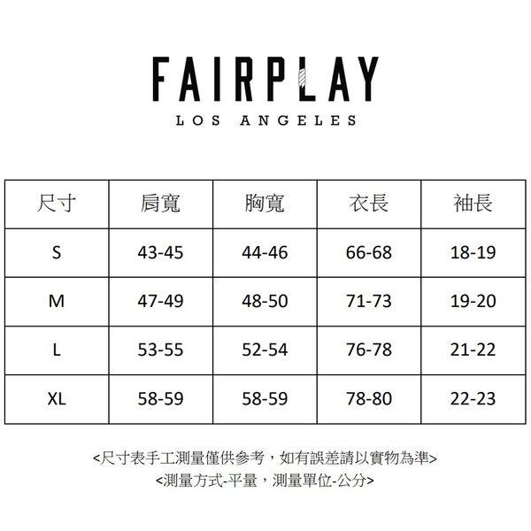 【GT】FairPlay Infinite 粉 短袖T恤 休閒 純棉 印花 上衣 美牌 現貨 短T Logo
