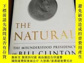 二手書博民逛書店The罕見Natural: The Misunderstood