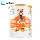 亞培-心美力兒童奶粉4號1.7kg /罐 大樹