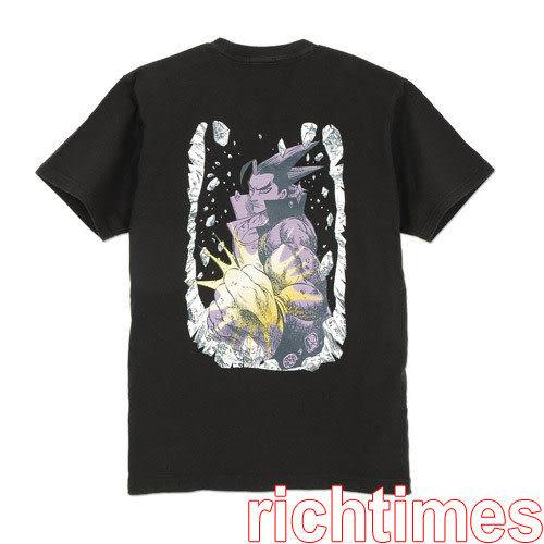 Kongoh Bancho圓領T恤~M   UQ3A2117