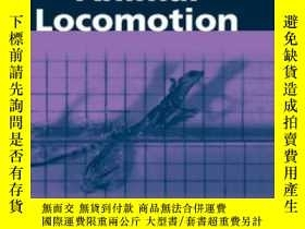 二手書博民逛書店Animal罕見Locomotion (oxford Anima