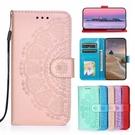 小米 紅米9T 紅米Note10 紅米Note10 Pro 小米 11 Lite 5G 花園曼陀羅 手機皮套 掀蓋殼 插卡 支架