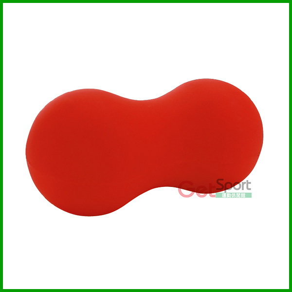 花生按摩球(筋膜球/紓壓硬球/肌肉放鬆/滾珠台灣製/母親節禮物)
