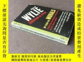 二手書博民逛書店An罕見Essay on Morals (英語)Y278316 Philip Wylie