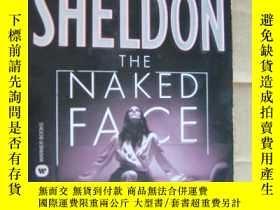二手書博民逛書店The罕見Naked FaceY146810 Sidney Sheldon(西德尼·謝爾登) 著 WARNE