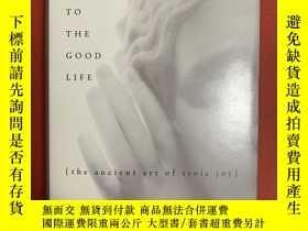 二手書博民逛書店A罕見Guide to the Good Life: The A