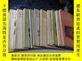 二手書博民逛書店Chinese罕見Literature)《中國文學》(英文版)1
