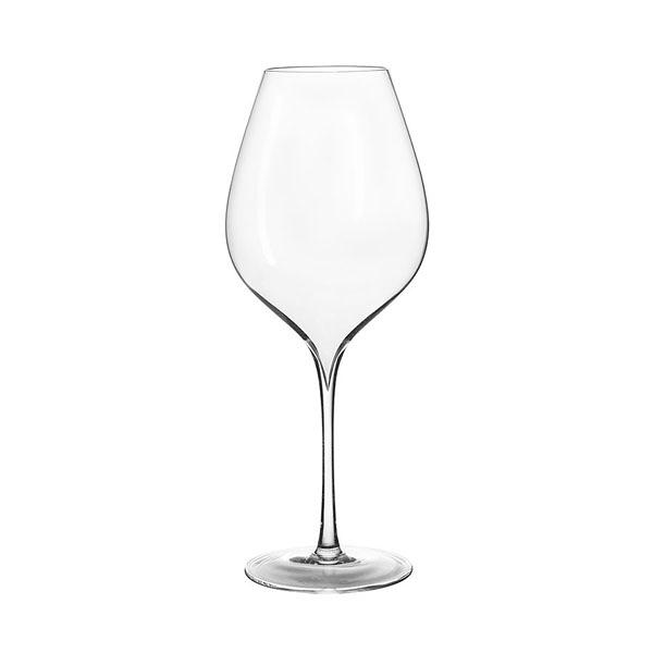 【法國利曼Lehmann series】 A.Lallement 米其林三星手工杯系列 / N2酒白杯600ml (1入)