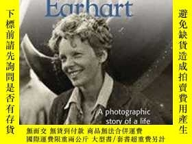 二手書博民逛書店Amelia罕見Earhart (dk Biography)Y256260 Tanya Stone Dk Ch