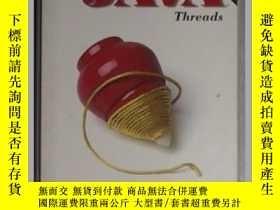 二手書博民逛書店英文原版罕見Java Threads by Scott Oaks
