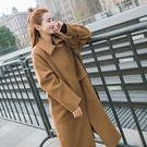 ◆長版顯瘦又保暖   ◆有內裡  ◆韓國製 ◆尺寸:M、L、XL ◆顏色:焦糖咖啡色、藏青色
